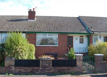 Thumbnail 1 bedroom bungalow for sale in Shaftesbury Avenue, Blackpool