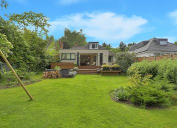 Thumbnail 4 bed bungalow for sale in Napsbury Lane, St. Albans