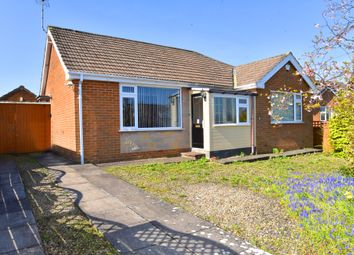 Thumbnail 3 bed detached bungalow for sale in Meadow Way, Harrogate
