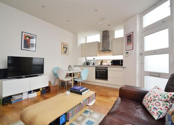 Thumbnail 1 bed flat for sale in Revelstoke Road, London