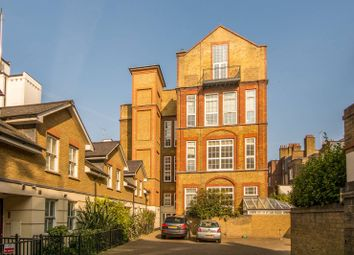 2 bed maisonette to rent in Three Cups Yard, Bloomsbury, London WC1R