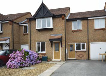 Thumbnail 3 bed terraced house for sale in Wash Beck Close, Scarborough