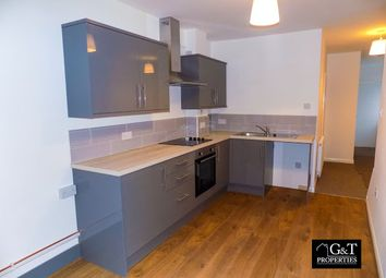 Thumbnail 2 bed flat to rent in John Street, Brierley Hill, Brierley Hill