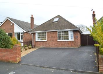Thumbnail 4 bed bungalow for sale in Throop, Bournemouth, Dorset