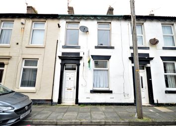 2 bed terraced house for sale in Beresford Street, Blackpool FY1