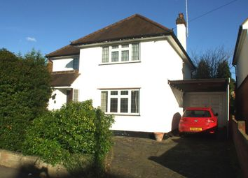 Thumbnail 3 bed detached house for sale in Woodland Drive, Watford
