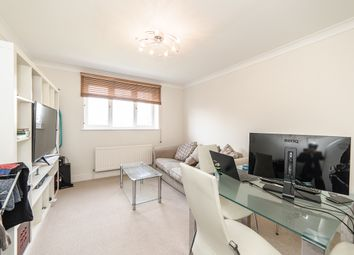 Thumbnail 1 bed flat to rent in Culverden Road, London
