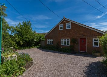 Thumbnail 4 bed detached house for sale in Haddenham, Aylesbury, Buckinghamshire