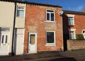 Thumbnail 2 bed terraced house for sale in Prince Street, Ilkeston