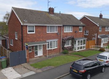 Thumbnail 3 bedroom semi-detached house for sale in Kirk Rise, Kirk Ella, Hull