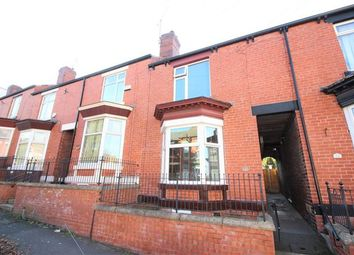 Thumbnail 3 bed terraced house for sale in Elmham Road, Sheffield, Sheffield