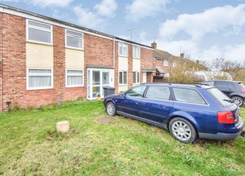 Thumbnail 3 bed terraced house for sale in Belvedere Road, Chelmsford