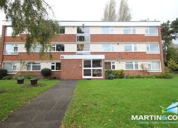 Thumbnail 2 bed flat to rent in Wilsford Green, Oakhill Drive, Edgbaston