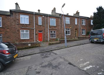 Thumbnail 2 bed flat for sale in Gibson Street, Kilmarnock