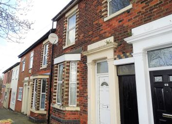 Thumbnail 1 bed flat for sale in West View Terrace, Ashton, Preston
