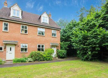 Thumbnail 3 bed end terrace house for sale in Fishers Brook, Frome