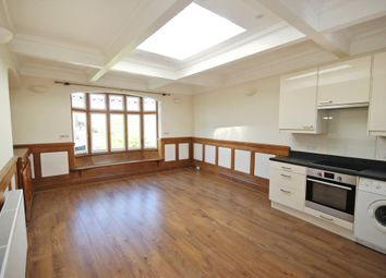 Thumbnail 3 bed flat to rent in Heythorp Street, London