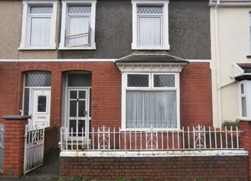 Thumbnail 2 bed terraced house to rent in Regalia Terrace, Llanelli