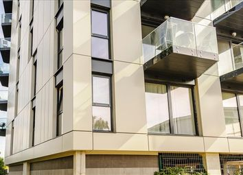 Thumbnail 2 bed flat for sale in Century Tower, Shire Gate, Chelmsford