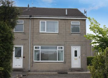 Thumbnail 3 bed end terrace house for sale in Church Avenue, Horsforth, Leeds