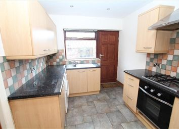 Thumbnail 3 bedroom property to rent in Robinson Street, Fulwood, Preston