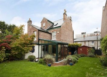 Thumbnail 4 bedroom detached house for sale in North Parade, Derby, Derby