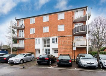 Thumbnail 1 bed flat for sale in Pageant Avenue, London