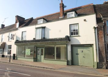 Thumbnail 3 bed flat to rent in High Street, Brasted, Westerham