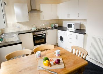 Thumbnail 4 bed property to rent in Bowerham Terrace, Lancaster