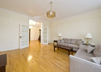 Thumbnail 3 bedroom flat to rent in St. John's Wood Court, St. John's Wood Road, St. John's Wood, London