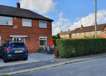 4 bed end terrace house for sale in Mearley Road, Ribbleton, Preston PR2