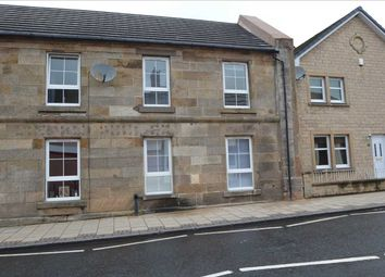 Thumbnail 2 bedroom terraced house for sale in Kirk Street, Stonehouse, Larkhall