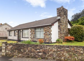 Thumbnail 3 bed detached bungalow for sale in Parkwoon Close, Roche, St. Austell