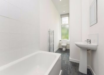 Thumbnail 2 bedroom flat to rent in Kelbourne Street, North Kelvinside, Glasgow