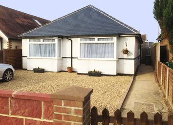 Thumbnail 2 bed detached bungalow for sale in Chichester Road, North Bersted, Bognor Regis
