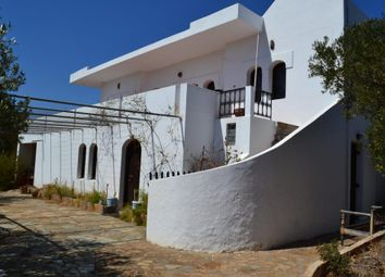 Thumbnail 4 bed villa for sale in Agios Nikolaos, Greece