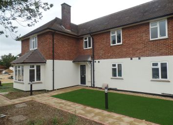 Thumbnail 2 bed flat to rent in Willow Lodge, Coneygree Road, Stanground, Peterborough