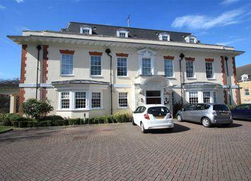 Thumbnail 2 bed flat for sale in Herne Mansions, Fuller Close, Bushey