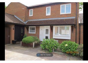 Thumbnail 2 bedroom terraced house to rent in Kirtlington, Milton Keynes