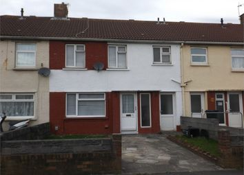 Thumbnail 3 bed terraced house for sale in Southville Road, Sandfields, Port Talbot, West Glamorgan