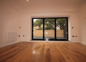 Thumbnail 4 bedroom terraced house to rent in Dispensary Lane, Hackney - E9