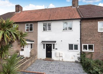 Thumbnail Terraced house for sale in Downham Way, Downham, Bromley