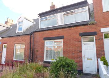 Thumbnail 3 bedroom terraced house for sale in Margate Street, New Silksworth, Sunderland