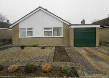 Thumbnail 3 bed detached bungalow for sale in Orchard Rise, Chesterton, Bicester