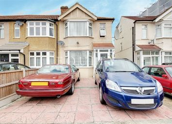 Thumbnail 3 bedroom end terrace house for sale in Aylands Road, Enfield