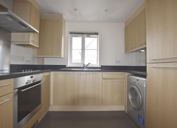 Thumbnail 2 bed maisonette for sale in Baker Crescent, Dartford