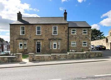 Thumbnail 2 bed flat for sale in Prince Of Wales Mews, Church Street, Eckington, Sheffield