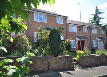 Thumbnail 1 bed terraced house to rent in Chilham Close, Chatham