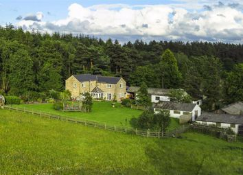 Thumbnail 3 bedroom farmhouse for sale in Sydnope Hill, Darley Moor, Matlock