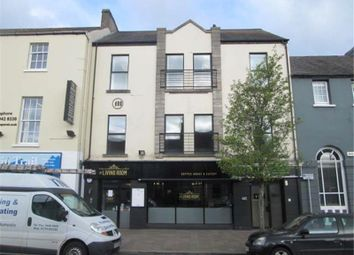 Thumbnail Restaurant/cafe to let in 45, High Street, Holywood, Down